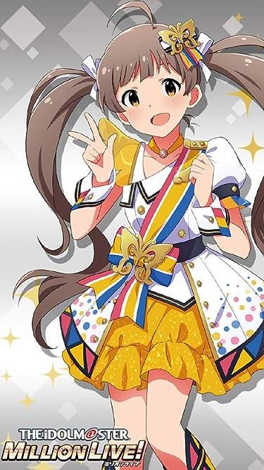 アイドルマスター  iPhone/Androidスマホ壁紙(540×960)-1 - 『箱崎星梨花』