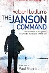 Robert Ludlum's The Janson Command (Paul Janson Book 2) Kindle Edition