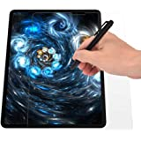 Mikonca Upgraded Screen Protector Film Like Write on Paper Compatible with Surface Pro 3 4 5 6 7 Anti-Glare Anti-Scratch No F