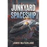 Junkyard Spaceship