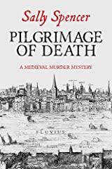 Pilgrimage of Death Kindle Edition