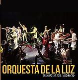 LIVE DIRECT / Orquesta de La Luz