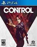 Control(輸入版:北米)- PS4
