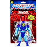 """Skeletor Masters of the Universe Retro Action Figure 5.5"""""""