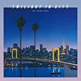 TWILIGHT IN CITY 〜for lovers only〜 (初回生産限定盤) (特典なし)