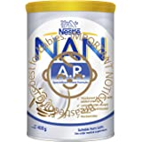 Nestlé NAN A.R. Special Infant Formula, Suitable from birth, 400 g
