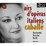 Air D'opera Italien-Caballe