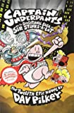 Captain Underpants and the Sensational Saga of Sir Stinks-A-Lot