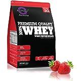 Pure Product Australia Whey Protein Isolate, Strawberry, 1 kilograms