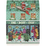 The Body Shop Dream Big This Christmas Ultimate Beauty Advent Calendar