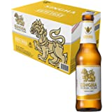 Singha(シンハー) ビール 瓶 ラガータイプ タイ 330ml×24本