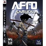 Afro Samurai / Game
