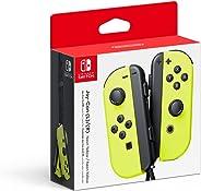 Nintendo 45496590543 Joy-Con (L/R) - Neon Yellow