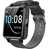 Kids Smartwatch for Boys Girls - Kids Smart Watch Phone Touch Screen with Calls Games Alarm Music Player Camera SOS Calculato
