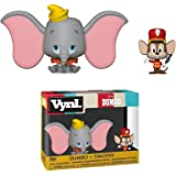 Funko Vynl: Dumbo - Timothy & Dumbo 2 Pack