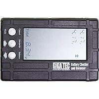 LayLax (ライラクス) GIGA TEC PSE リポ バッテリーチェッカー&バランサー サバゲー用品 45714…