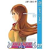 BLEACH モノクロ版 27 (ジャンプコミックスDIGITAL)