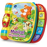 VTech Musical Rhymes Book, Regular