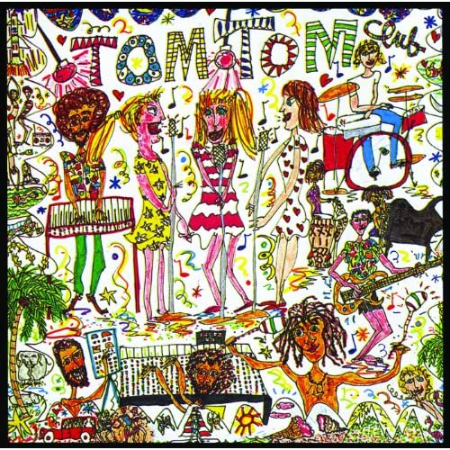 amazon music tom tom clubのwordy rappinghood amazon co jp