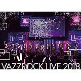 【BD】VAZZROCK LIVE 2018 [Blu-ray]