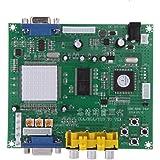 GBS8200 ビデオコンバーター SODIAL(R) GBS8200 1チャンネルリレーモジュールボード CGA…