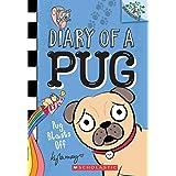 Pug Blasts Off: 1