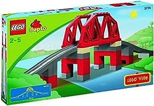 レゴ (LEGO) デュプロ 橋 3774