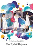 """TrySail Live Tour 2019""""The TrySail Odyssey"""" (通常盤) (DVD) (特典なし)"""