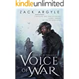 Voice of War (Threadlight Book 1)