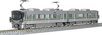 TOMIX Nゲージ 227 1000系 和歌山・桜井線セットB 2両 98075 鉄道模型 電車