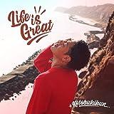 Life is Great (初回限定盤)(DVD付)