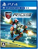 RIGS Machine Combat League(VR専用) - PS4