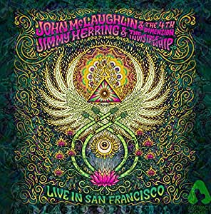 Live In San Francisco [日本語解説つき]