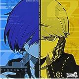 ペルソナQ シャドウ オブ ザ ラビリンス オリジナル・サウンドトラック