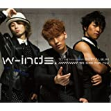 w-inds. 10th Anniversary Best Album-We sing for you-(通常盤)