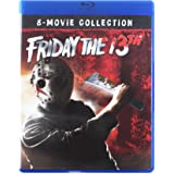 Friday the 13th: Ultimate Collection/ [Blu-ray] [Import]