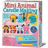 4M C4681 Animal Candle Making