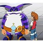 ソニック・ザ・ヘッジホッグ(Sonic the Hedgehog) Android(960×854)待ち受け ビッグ・ザ・キャット,クリス