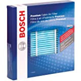 Bosch Automotive 6076C 6076C HEPA Cabin Air Filter Cadillac Escalade, ESV Chevrolet Silverado, Suburban, Tahoe and Select GMC