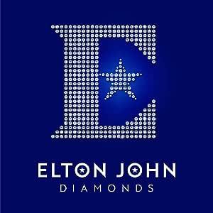 DIAMONDS [2LP] (180 GRAM) [12 inch Analog]