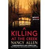 Killing at the Creek: An Ozarks Mystery