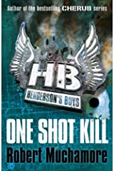 One Shot Kill: Book 6 (Henderson's Boys) Kindle Edition