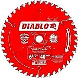 Diablo by Freud D0641X Finishing Saw Blade