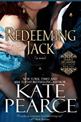 Redeeming Jack (Diable Delamere Book 2) Kindle Edition