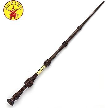 ハリー・ポッター アルバス・ダンブルドア 魔法の杖 レプリカ コスチューム用小物 男女共用 ワーナー・ブラザース公式