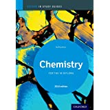 IB Study Guide: Chemistry 2014 Edition: Oxford Ib Diploma Program