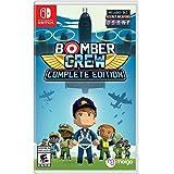 Bomber Crew Complete Edition-Nintendo Switch