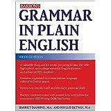 Grammar in Plain English