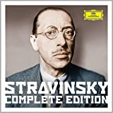 Stravinsky Complete Edition Various