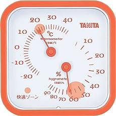 タニタ 温湿度計 TT-557